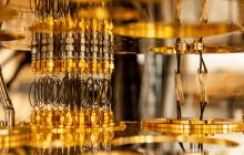 Making quantum computers immune to errors
