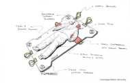 Funding: To create an autonomous robotic trauma care system