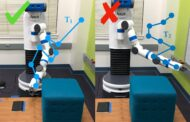 Better and faster ways of providing human guidance to autonomous robots