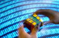 A new deep learning algorithm solves Rubik's Cube faster than any human