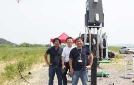 An AI Radar System That Can Spot Miniature Drones 3km away