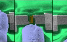 New nanoscale rapid additive manufacturing technique