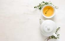 Could an element in green tea help eliminate antibiotic resistant bacteria