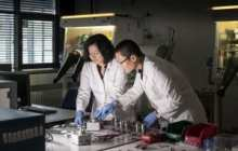 Important steps towards calcium-based batteries