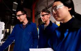 New product creates jet fuel from biomass while improving engine performance