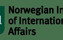 Norwegian Institute of International Affairs