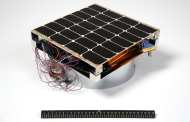 Getting solar power from space to be tested by a new solar power satellite