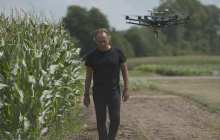 Digital agriculture will help with agricultural sustainability