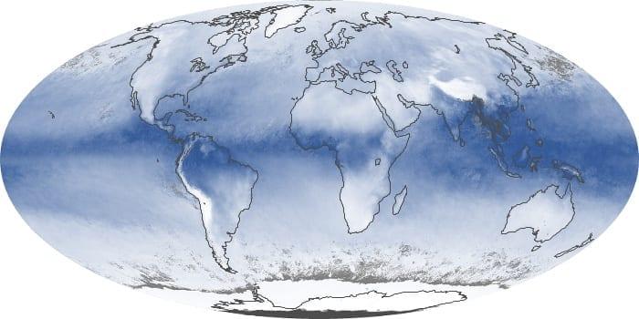 via NASA Earth Observatory