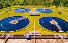 Could sewage be an almost unlimited resource to produce hydrogen?