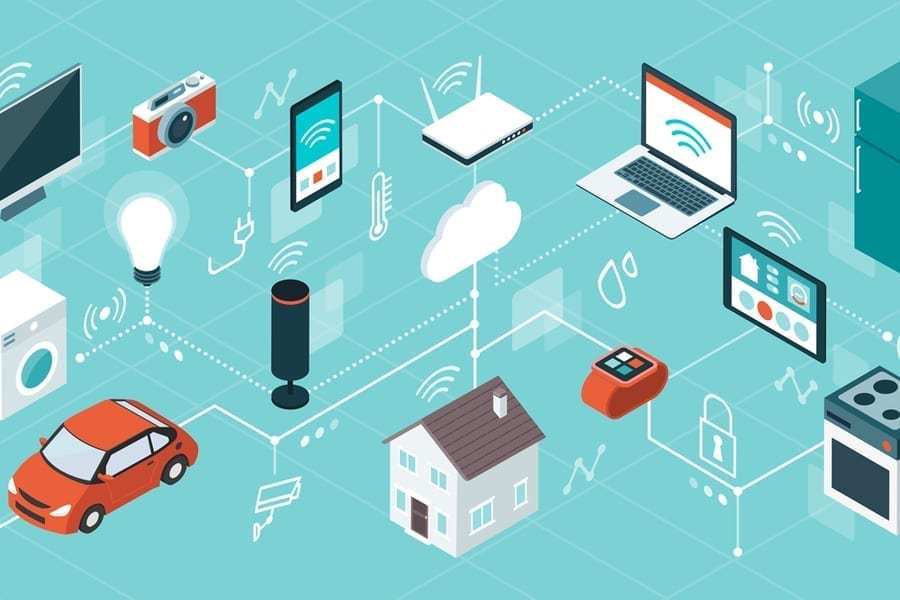 MIT researchers have developed a system, called MCUNet, that brings machine learning to microcontrolooers. The advance could enhance the function and security of devices connected to the Internet of Things (IoT)