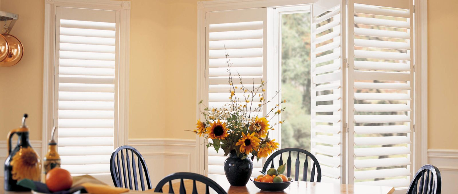 Composite Shutters Innovative Openings