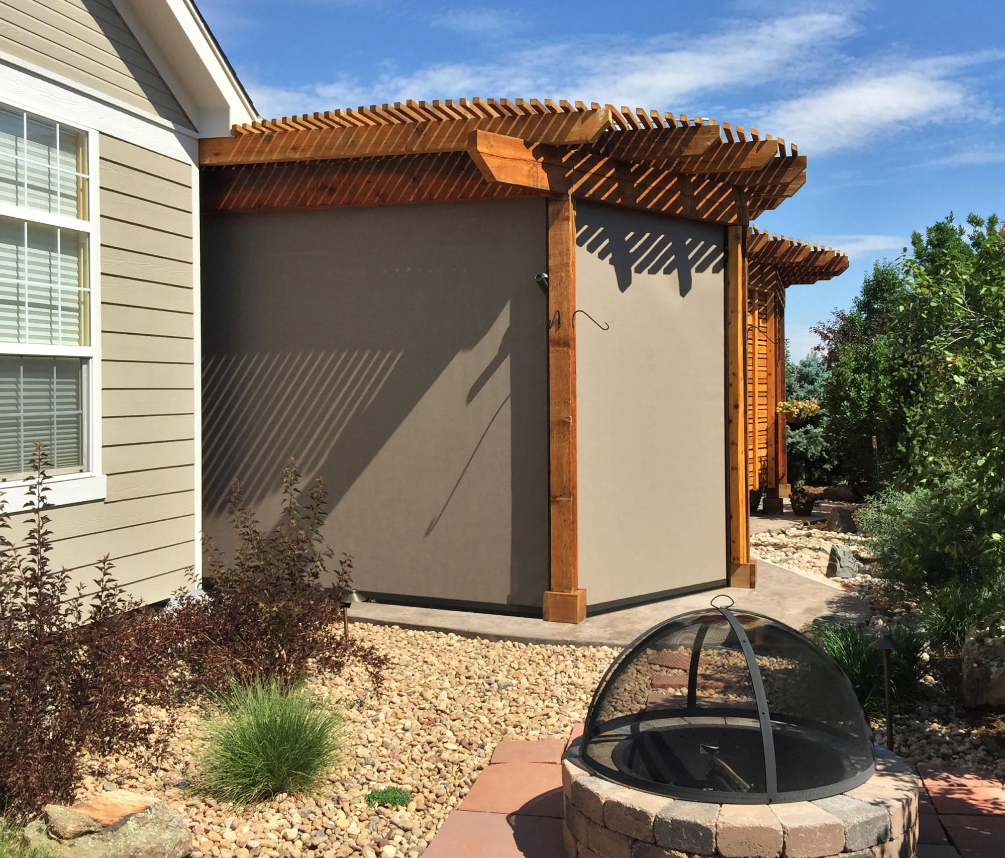 patio enclosures innovative openings