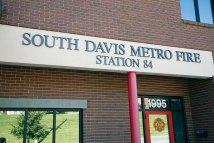 Davis Fire