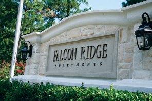 Falcon Ridge - Installed