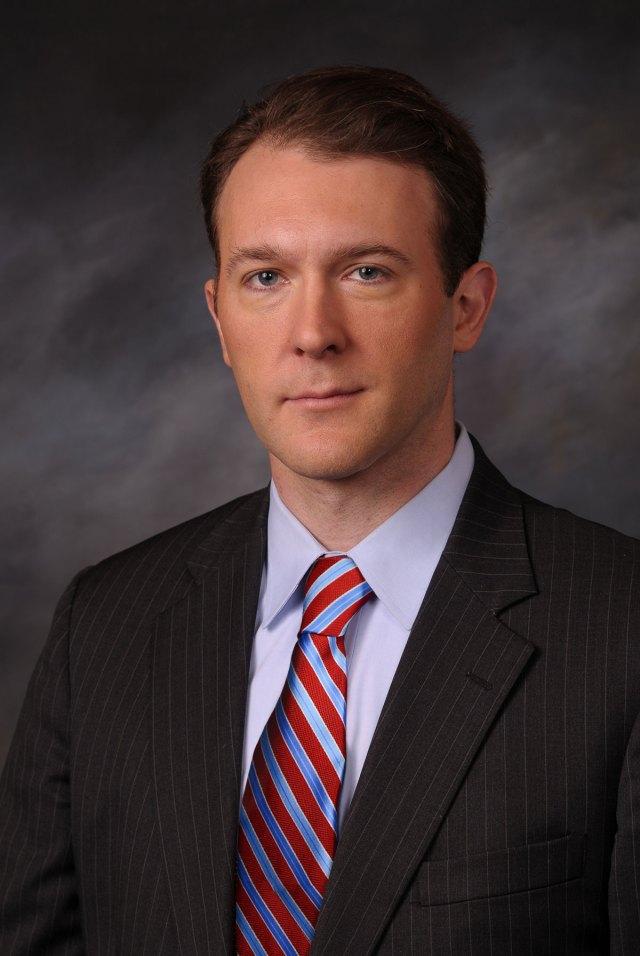 Kirk Chisholm Principal IAG Wealth Management