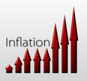 definition of inflation