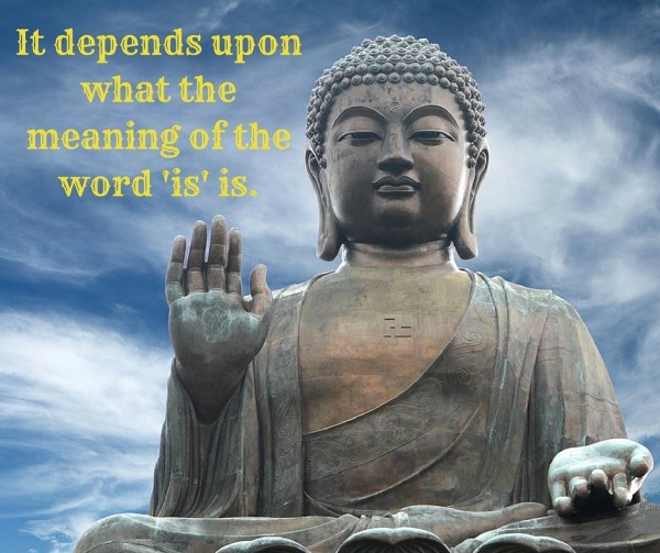 Famous quotes - Buddha fake quote