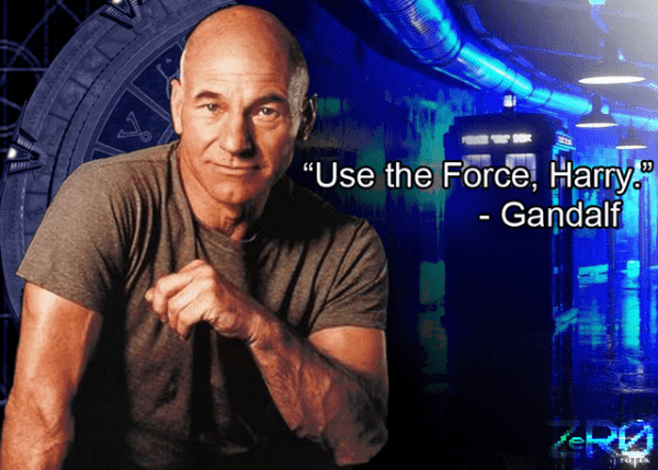 famous quotes -combined fake quote