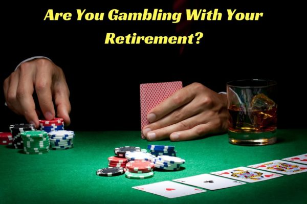 Investing is Not Gambling... If it is Done Correctly