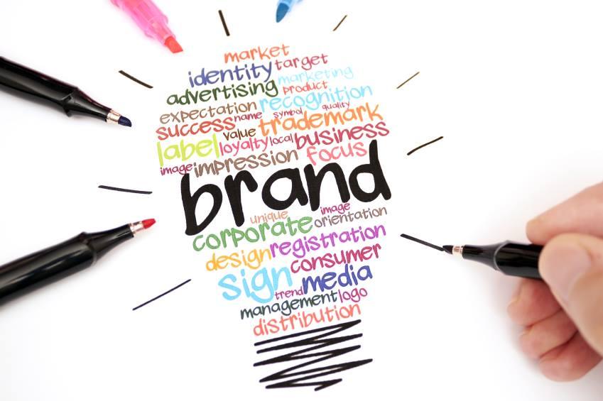 Sviluppare brand aziendale