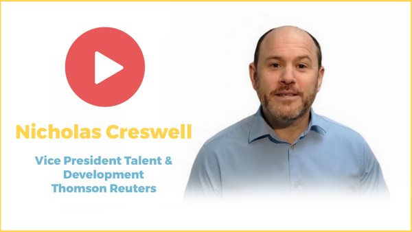Innovisor - Nicholas Creswell Video Interview