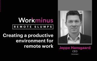 Podcast Workminus