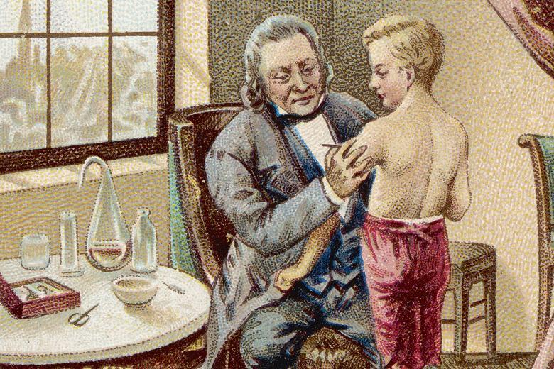 Vaccines (Smallpox)