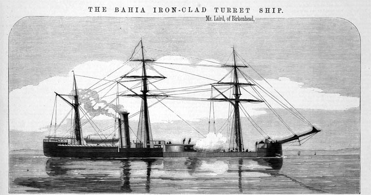 Steel Ships
