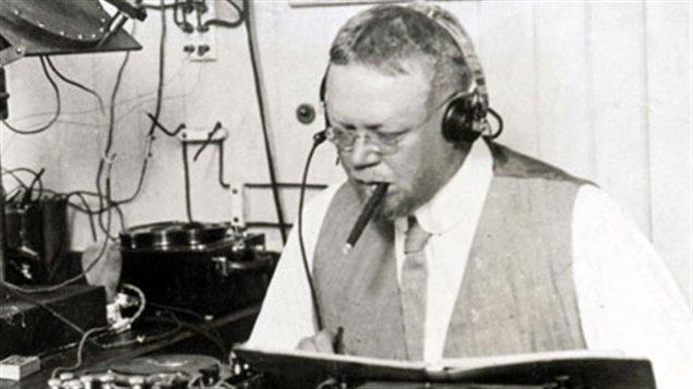 Sound Over Radio