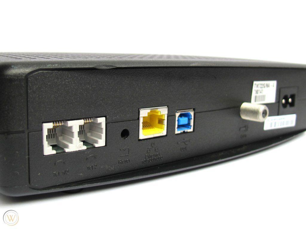 Mass Market Broadband Internet (DSL & Cable Modems)