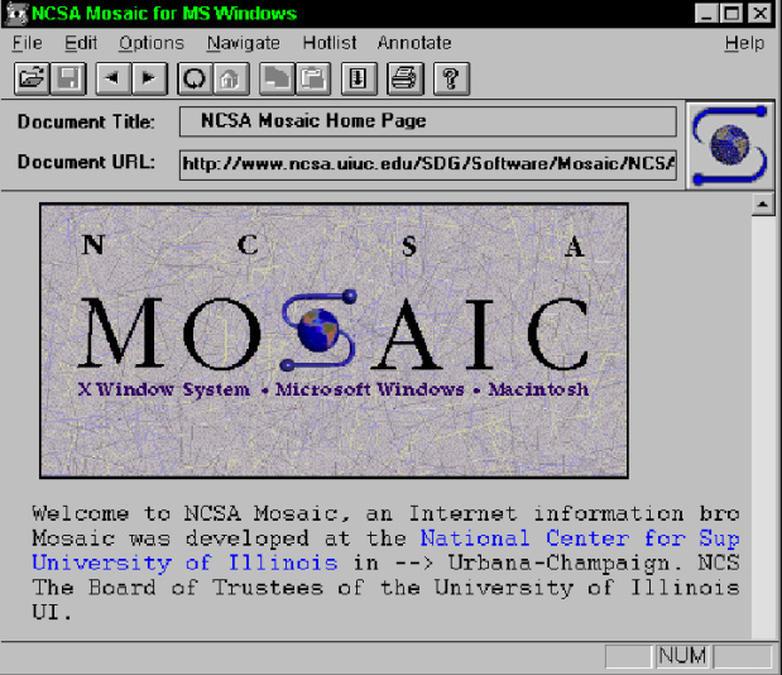 Visual Web Browser