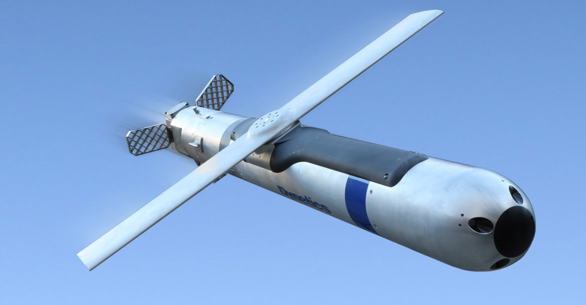 Precision Guided Munitions