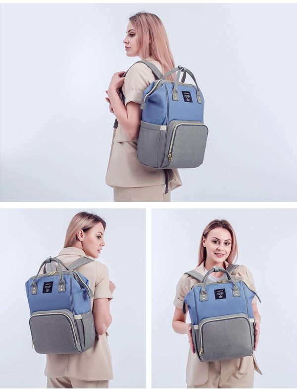 Baby Diaper Bag Unicorn Backpack Fashion Mummy Maternity Mother Brand Mom Backpack Nappy Changing Baby Bags 1 Baby Diaper Bag Unicorn Backpack Fashion Mummy Maternity Mother Brand Mom Backpack Nappy Changing Baby Bags for Mom