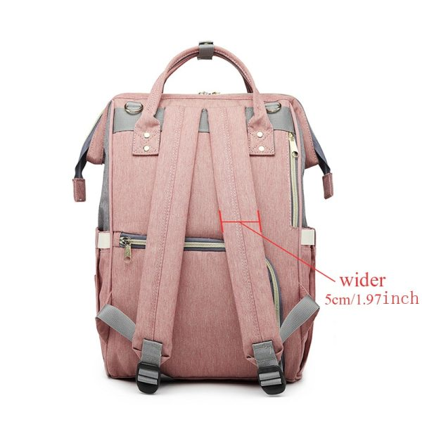 Baby Diaper Bag Unicorn Backpack Fashion Mummy Maternity Mother Brand Mom Backpack Nappy Changing Baby Bags 4 Baby Diaper Bag Unicorn Backpack Fashion Mummy Maternity Mother Brand Mom Backpack Nappy Changing Baby Bags for Mom