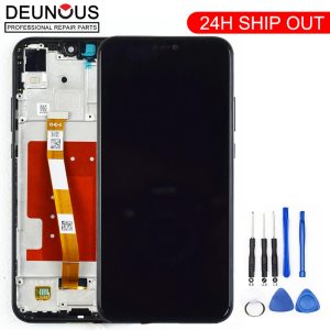 2280 1080 Original Quality LCD With Frame For HUAWEI P20 Lite Lcd Display Screen For HUAWEI Innrech Market.com