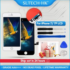 AAA Quality LCD For iPhone 7 7Plus Screen Replacement For Apple 8 8Plus No Dead Innrech Market.com