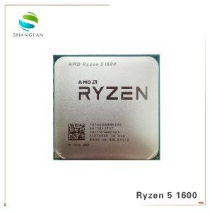 AMD Ryzen 5 1600 R5 1600 3 2 GHz Six Core Twelve Thread 65W CPU Processor Innrech Market.com