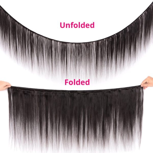 AliPearl Hair 100 Human Hair Bundles With Closure Brazilian Straight Hair Weave 3 Bundles Natural Black 1 AliPearl Hair 100% Human Hair Bundles With Closure Brazilian Straight Hair Weave 3 Bundles Natural Black Remy Hair Extensions