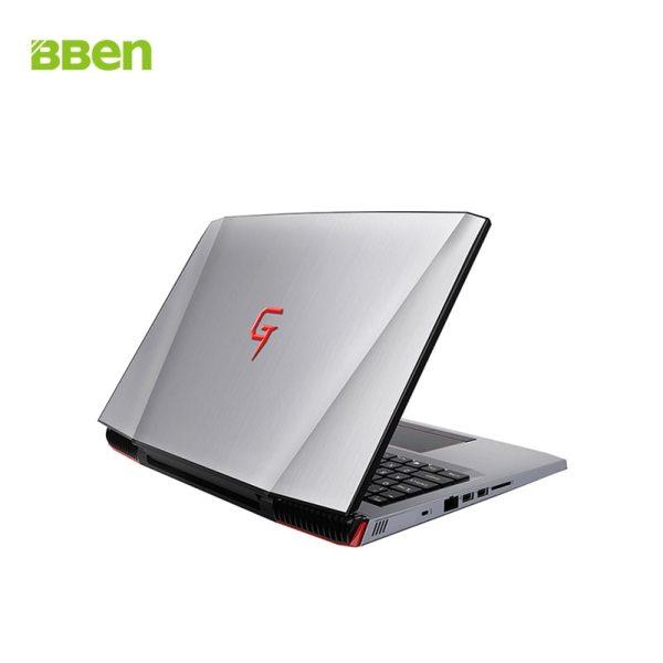 "BBEN G16 Gaming Laptops 15 6 IPS Preinstall Win10 Tablet GTX1060 Intel Core i7 7700HQ 8G 5 BBEN G16 Gaming Laptops 15.6"" IPS Preinstall Win10 Tablet GTX1060 Intel Core i7 7700HQ 8G/16G/32G RAM 256G/512G SSD,1TB/2TB HDD"