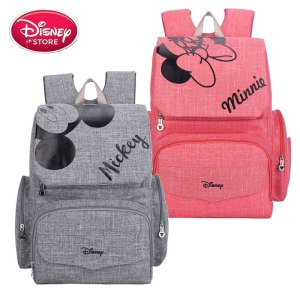 Disney Mummy Diaper Bag Maternity Nappy Nursing Bag for Baby Care Travel Backpack Designer Disney Mickey Innrech Market.com