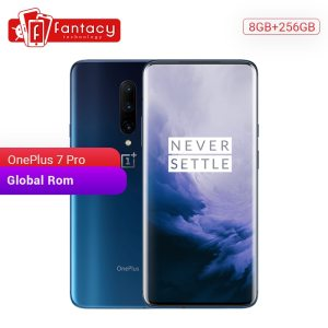 Global ROM OnePlus 7 Pro 6GB 128GB Smartphone 48MP Camera Snapdragon 855 6 67 Inch Fluid Innrech Market.com