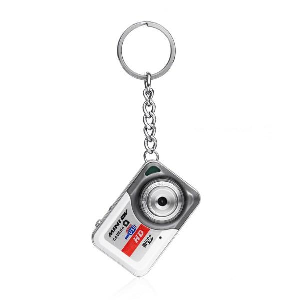 HD Ultra Portable 1280 1024 Mini Camera X6 Video Recorder Digital Small Cam 4 HD Ultra Portable 1280*1024 Mini Camera X6 Video Recorder Digital Small Cam