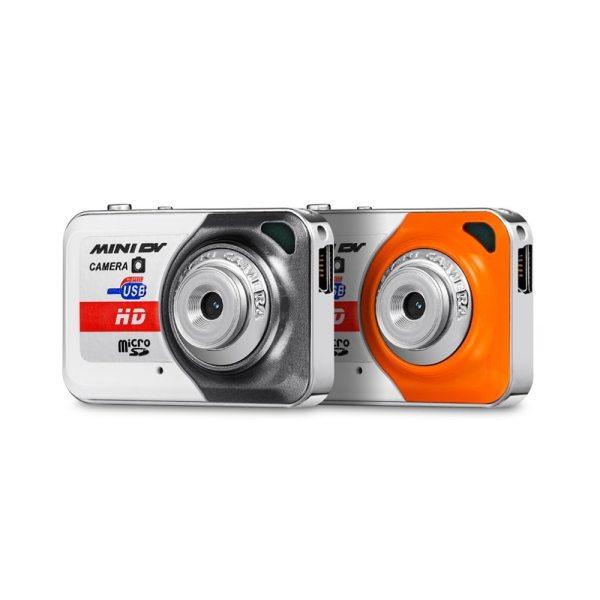 HD Ultra Portable 1280 1024 Mini Camera X6 Video Recorder Digital Small Cam 5 HD Ultra Portable 1280*1024 Mini Camera X6 Video Recorder Digital Small Cam