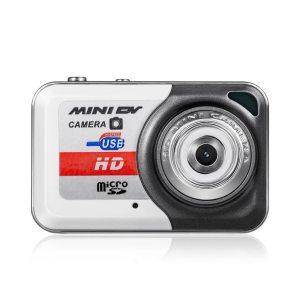 HD Ultra Portable 1280 1024 Mini Camera X6 Video Recorder Digital Small Cam Innrech Market.com