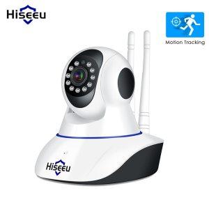 Hiseeu 1080P 1536P IP Camera Wireless Home Security Camera Surveillance Camera Wifi Night Vision CCTV Camera Innrech Market.com