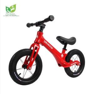 Kids Balance Bike 12 Inch Non Pedal Children Two Wheel Bicycle 2 6 Years Old Riding Innrech Market.com