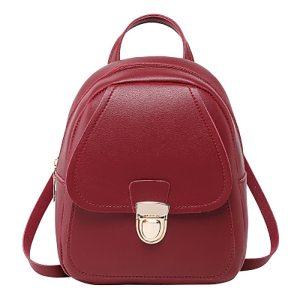 Korean Style Girls Backpack 2019 Fashion Multi Function Small Back pack Women Shoulder Hand bags Female Innrech Market.com