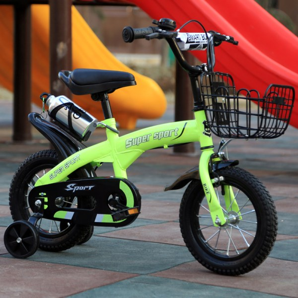 Children s bicycle 12 inch 14 inch 16 inch two wheel bike boy girl bicycle Multi 4 Children's bicycle 12 inch / 14 inch / 16 inch / two wheel bike boy girl bicycle Multi-color optional kid's bike