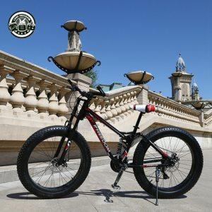 Love Freedom High Quality Bicycle 21 24 Speed Mountain Bike 26 Inch 4 0 Fat Tire Innrech Market.com